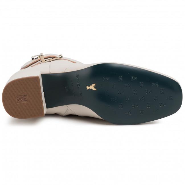 Stiefeletten PATRIZIA PEPE - 2V9453/A3KW-W309 Ivory - Boots - Stiefel und andere - Damenschuhe zJweuY64