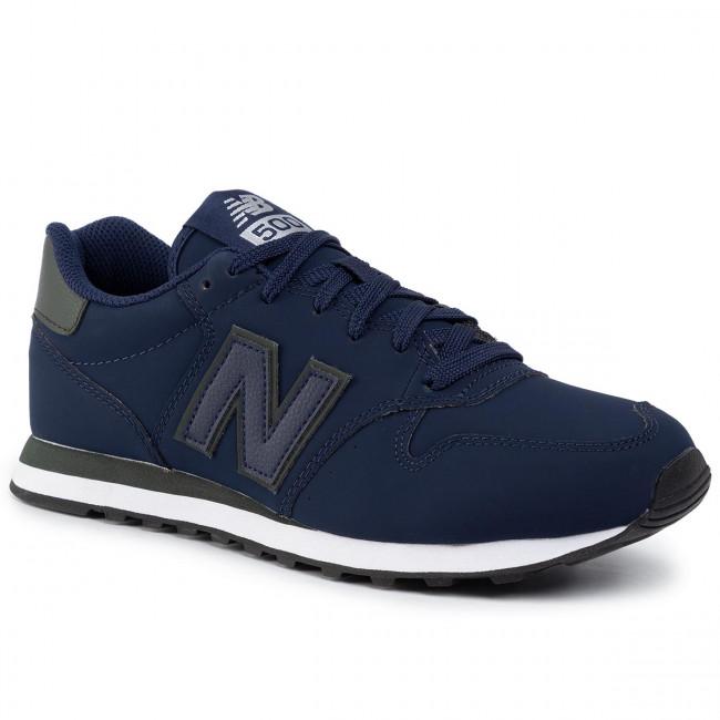 Sneakers NEW BALANCE GM500TRP Dunkelblau