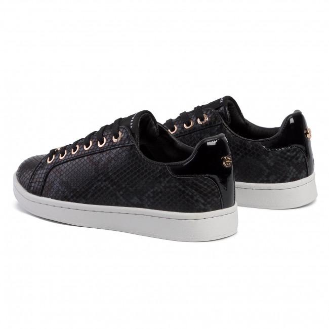 Djada Sneakers Black Mexx 1000 Mxqp0168w 2D9IEHYW