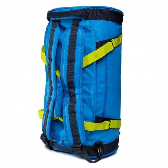 Tasche HELLY HANSEN - Duffel Bag 2 30L 68006 639 Electric Blue/Navy/Azi - Sportliche Taschen und Rucksäcke - Zubehör ZnrO02ar