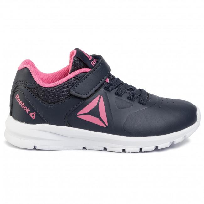 Geox Pinke Sportschuhe Sneaker Turnschuhe non marking