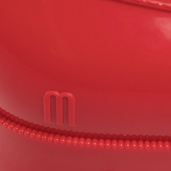 Halbschuhe MELISSA - Com Pochete Ad 32692 Red 01371 - Flache - Halbschuhe - Damenschuhe SBzLLGlz