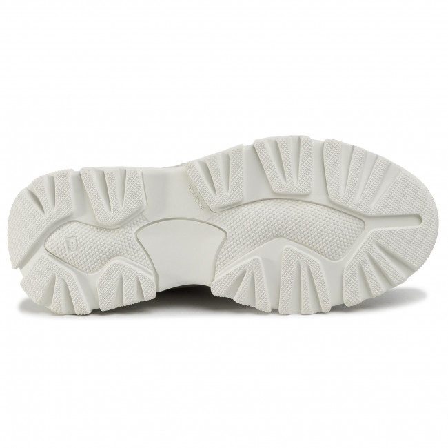 Sneakers PINKO - Cumino Sneaker PE 20 BLKS1 1H20QL Y628 White Z04 - Sneakers - Halbschuhe - Damenschuhe LHitArua