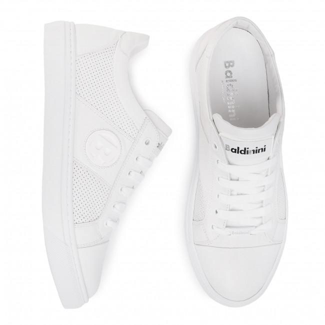 Sneakers BALDININI - 096319XNAPP909090BXX Bianco - Sneakers - Halbschuhe - Herrenschuhe cClhpm3i
