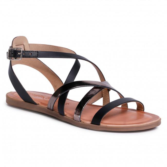 Sandalen SERGIO BARDI - SB-60-09-000494 128 - Alltägliche Sandalen - Sandalen - Pantoletten und Sandaletten - Damenschuhe sNZkM4U1