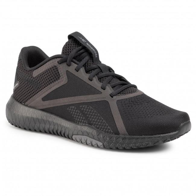 Schuhe Reebok Flexagon Force 2.0 EH3550 BlackTrgry8