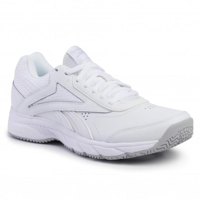 Schuhe Reebok - Work N Cushion 4.0 FU7354 White/Cdgry2/White