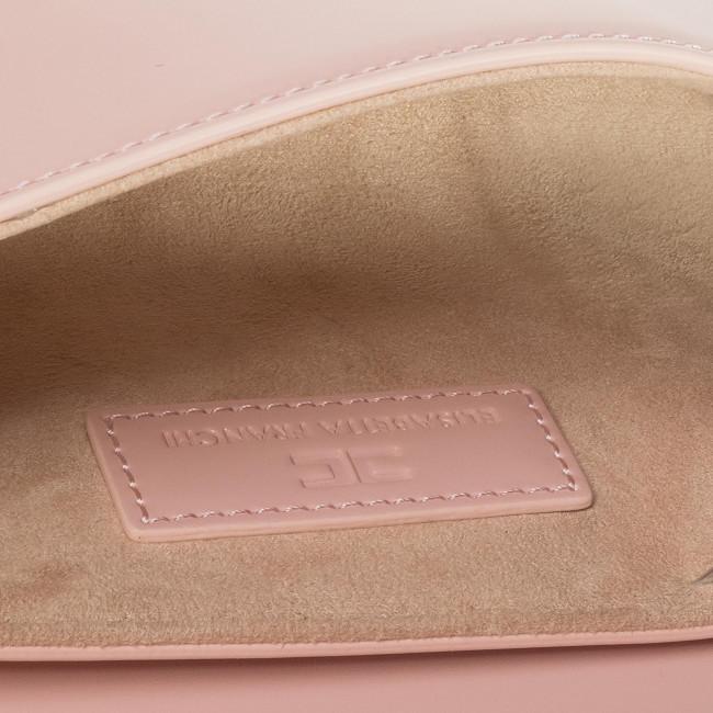 Tasche ELISABETTA FRANCHI - BS-57A-02E2-V199 Rosa Antico 153 - Abendtaschen - Handtaschen FqfYw0AC