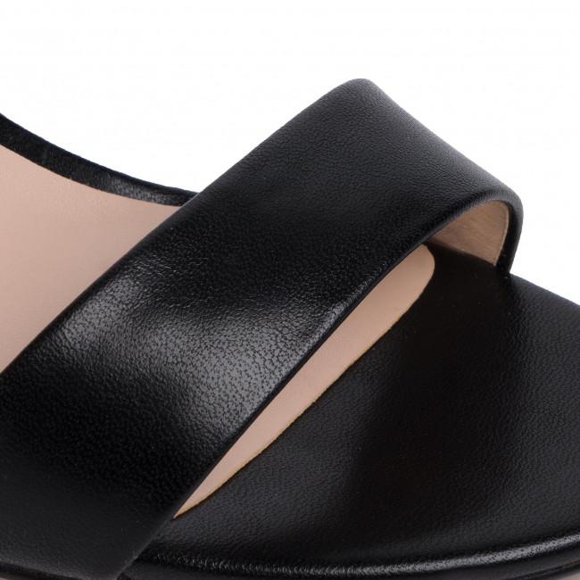 Sandalen ALDO - Gradifolia 15512462 001 - Alltägliche Sandalen - Sandalen - Pantoletten und Sandaletten - Damenschuhe BGMSGPpN