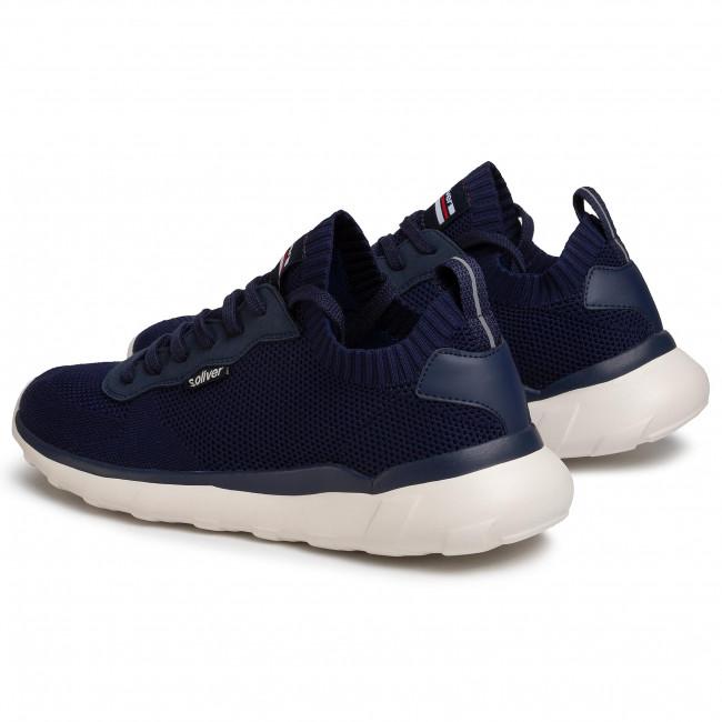 Sneakers S.OLIVER - 5-13642-34 Navy 805 - Sneakers - Halbschuhe - Herrenschuhe GaP4cbDI