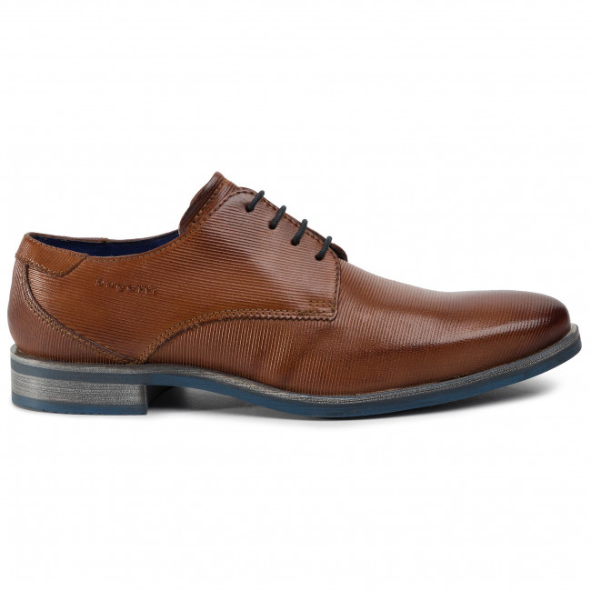 Halbschuhe BUGATTI - 315-85901-3500 Cognac 6300 - Elegante Schuhe - Halbschuhe - Herrenschuhe B2r5aAwY