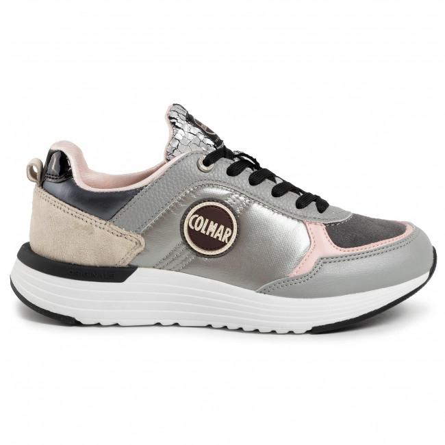 Sneakers COLMAR - Travis X-1 Moonlight 124 Gray - Sneakers - Halbschuhe - Damenschuhe Kw9YRCkD