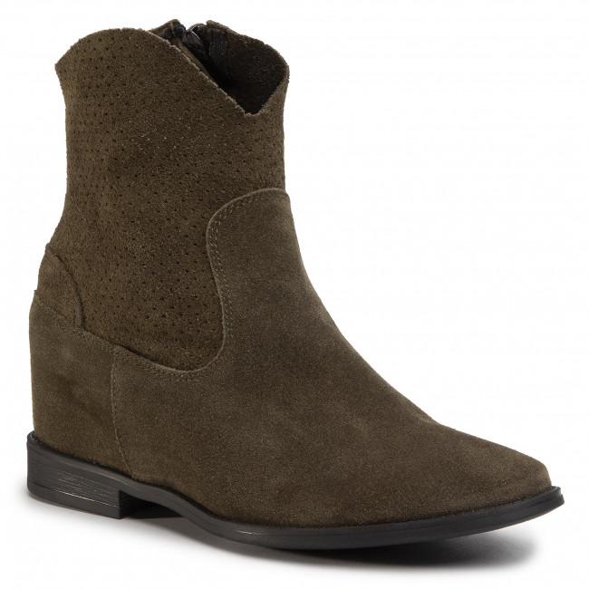 Stiefeletten SERGIO BARDI - SB-42-09-000606 262 - Boots - Stiefel und andere - Damenschuhe wcNsidnT