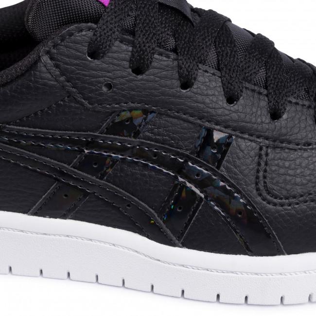 Sneakers ASICS - Japan S 1192A185 Black/Black 002 - Sneakers - Halbschuhe - Damenschuhe 66YbSu2N