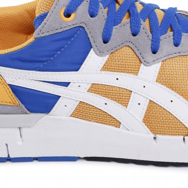 Sneakers ONITSUKA TIGER - Rebilac Runner 1183A396 Tiger Yellow/White 750 - Sneakers - Halbschuhe - Herrenschuhe 2kfYEP1C