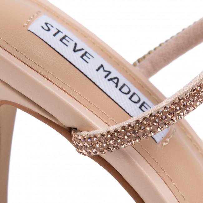 Sandalen STEVE MADDEN - Festive SM11000905-02003-750 Blush - Elegante Sandalen - Sandalen - Pantoletten und Sandaletten - Damenschuhe Ifjzh4wt