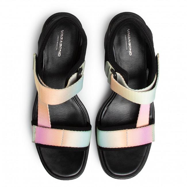 Sandalen VAGABOND - Dioon 4947-080-75 Pastel Multi - Alltägliche Sandalen - Sandalen - Pantoletten und Sandaletten - Damenschuhe cOGpumTs