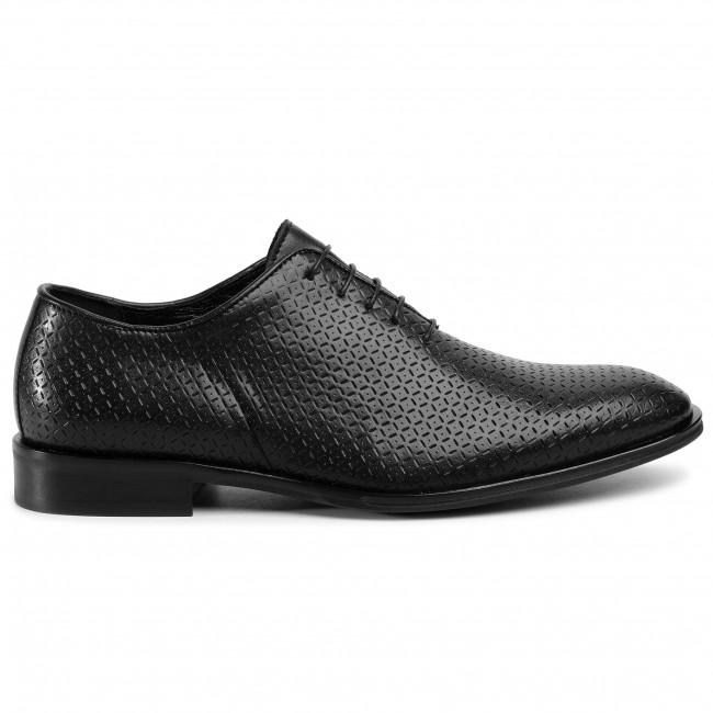 Halbschuhe QUAZI - QZ-03-04-000752 101 - Elegante Schuhe - Halbschuhe - Herrenschuhe atXccvQE