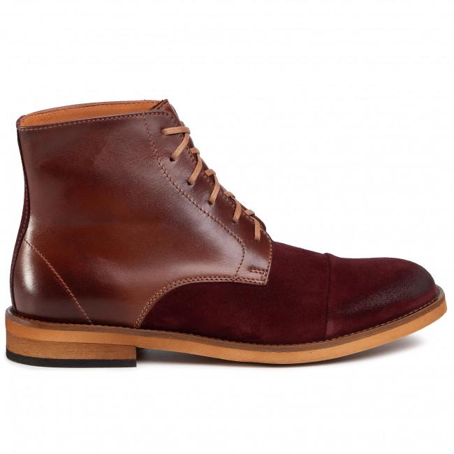Stiefel QUAZI - QZ-03-04-000761 605 - Stiefel - Stiefel und andere - Herrenschuhe HR9J4ucN