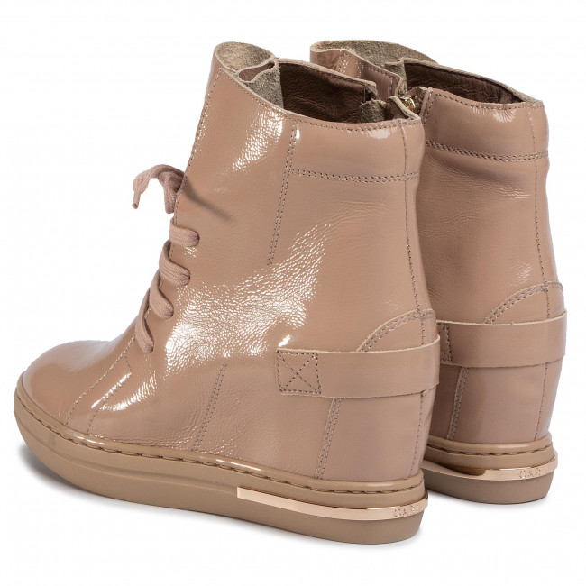 Sneakers CARINII - B5486 O31-000-000-B88 - Sneakers - Halbschuhe - Damenschuhe 55PhHfxl