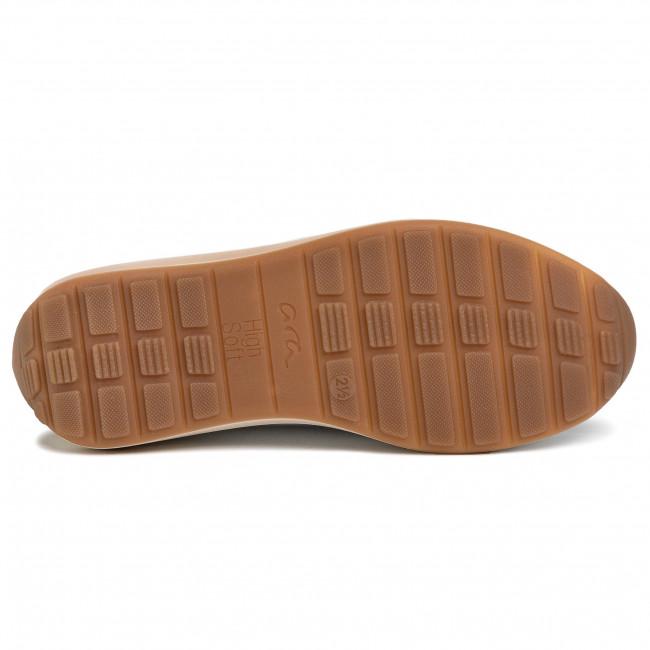 Sneakers ARA - 12-34587-79 Weiss/Weissgold/Camel - Sneakers - Halbschuhe - Damenschuhe Cc1JMkJG