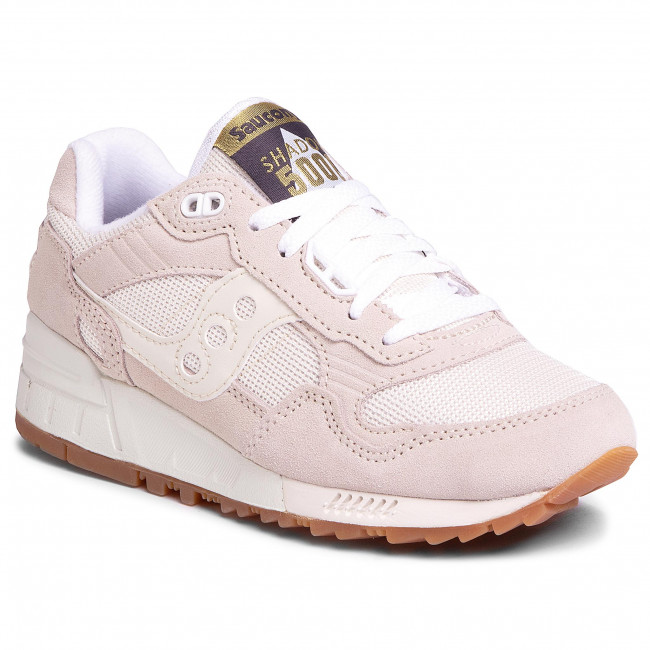 Sneakers SAUCONY - Shadow 5000 S60405-24 Tan/Wht