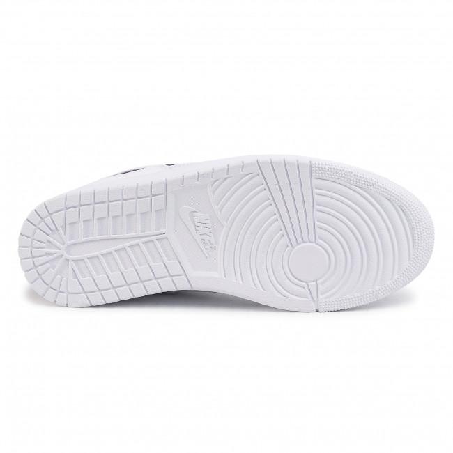 Schuhe NIKE - Jordan Access AR3762 101 White/Gym Red/Black - Sneakers - Halbschuhe - Herrenschuhe AtXizpFs
