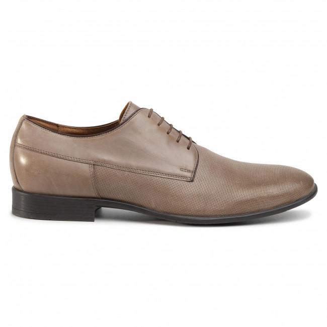 Halbschuhe GINO ROSSI - Chiasso MPV883-V10-9S00-3200-S 19 - Elegante Schuhe - Halbschuhe - Herrenschuhe KSoIEGWd