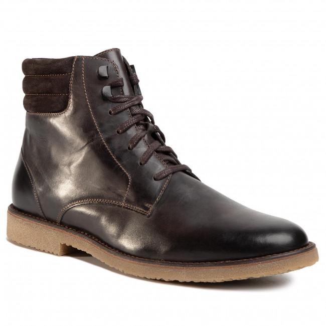 Stiefel GINO ROSSI - Damazy MTU138-570-0423-3740-F 92/89