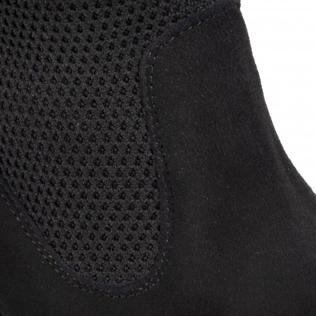 Stiefeletten GINO ROSSI - Harumi DBI177-BK7-49SS-9999-0A 99/99 - Boots - Stiefel und andere - Damenschuhe WpDeRu8H