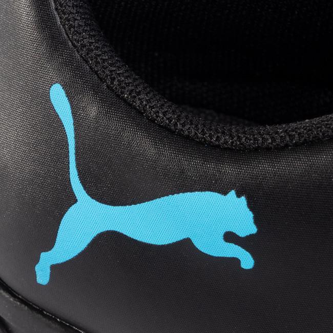 Schuhe PUMA - Spirit III TT 106068 02 Luminous Blue/Puma Black - Fußballschuhe - Sportschuhe - Herrenschuhe ppAY3Y3g