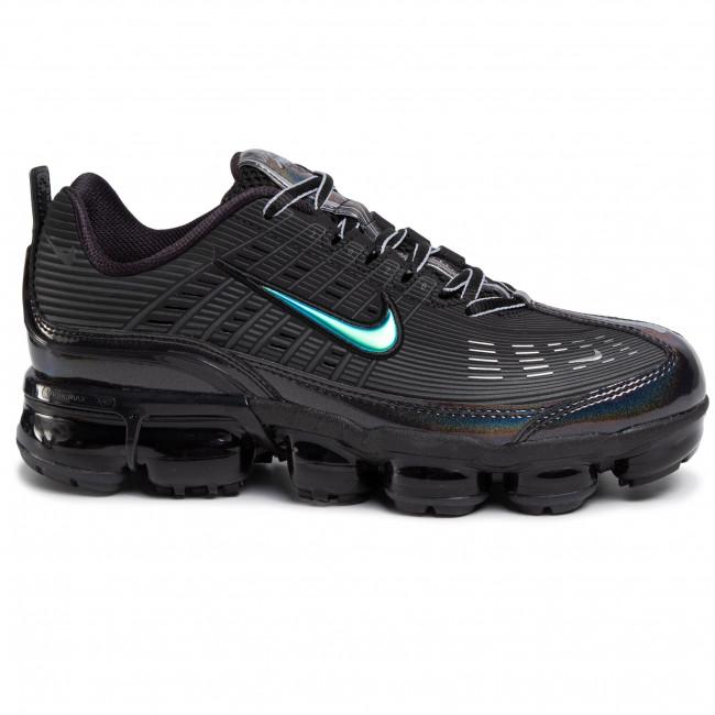 Schuhe NIKE - Air Vapormax 360 CK2718 001 Black/Black/Anthracite/Black - Sneakers - Halbschuhe - Herrenschuhe ChwMDvWD