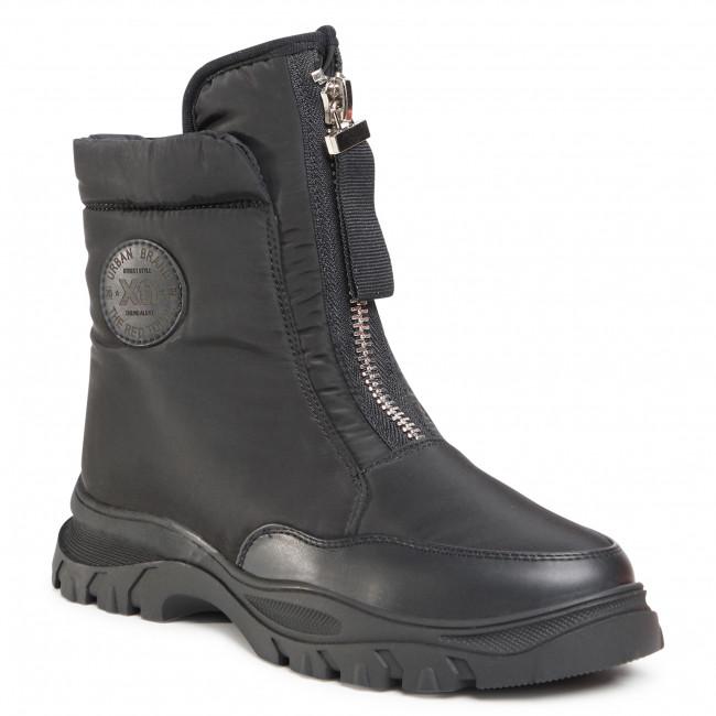 Stiefeletten XTI - 71045 Camel - Boots - Stiefel und