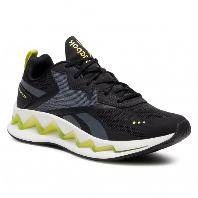 Schuhe Reebok - Zig Elusion Energy FU8184 Black/Chartr/Trugr7