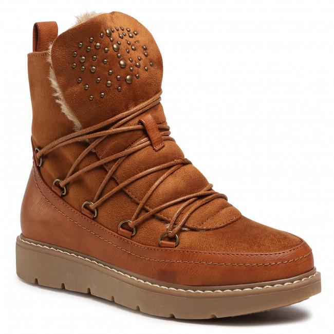 Stiefeletten XTI - 44711 Nero - Boots - Stiefel und andere