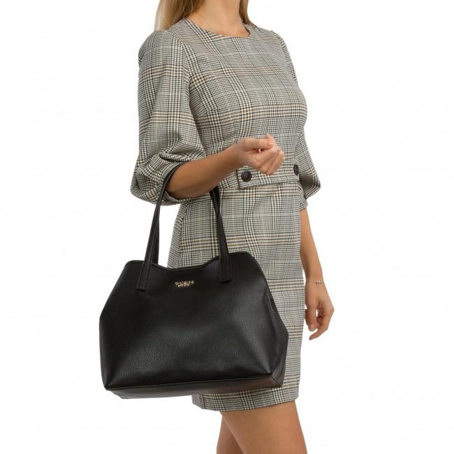 Tasche GUESS - HWVG69 95230 BLA - Shopping Bags - Handtaschen VOZDcqTN