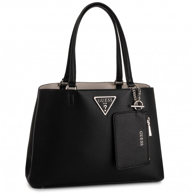 Black Friday 2019 Guess Damen Aretha Handtasche Lederimitat