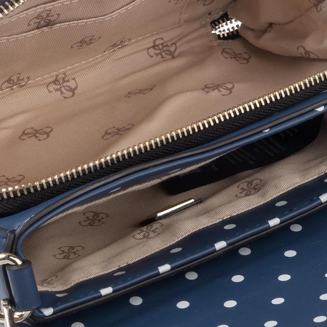 Tasche GUESS - Annarita (PD) Mini HWPD75 83780 PKD - Umhängetaschen - Handtaschen fcP3H50l