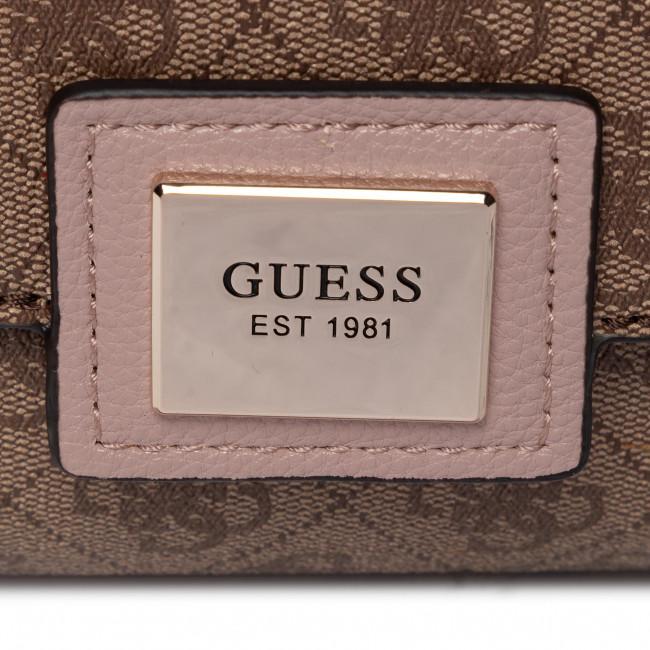 Nierentasche GUESS - Candace (SG) HWSG76 68800 BRM - Gürteltaschen - Handtaschen nu1CRZYG