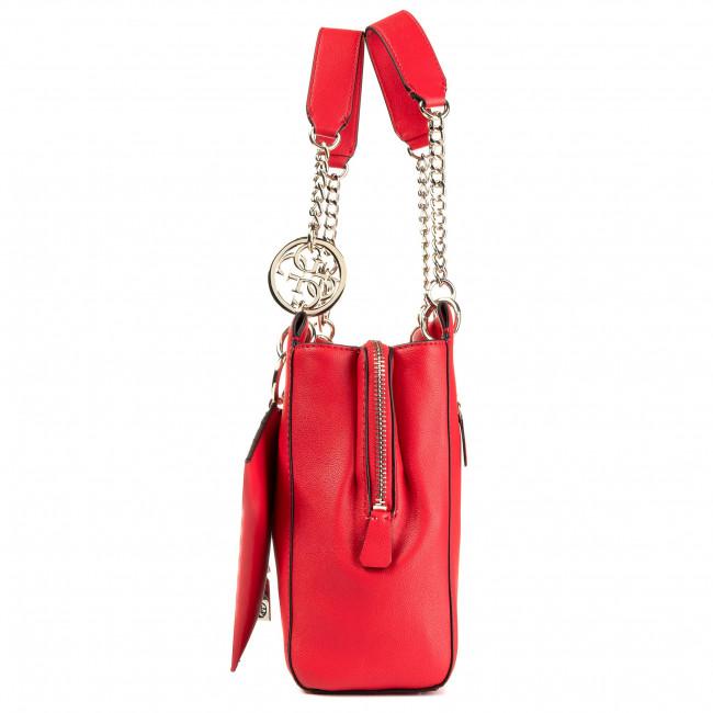Tasche GUESS - HWEG74 74090 RED - Klassisch - Handtaschen fvvu9onv