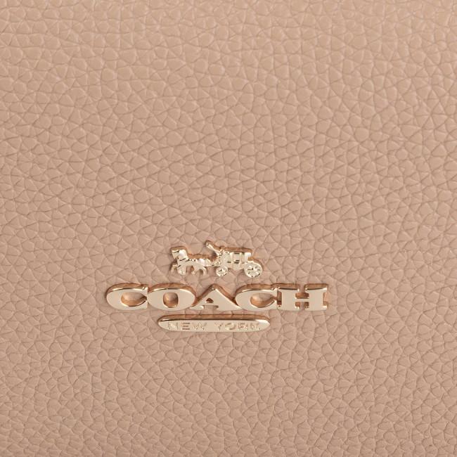Tasche COACH - Ppbl Hadley 21 78800 GDEQO DG/Beechwood - Klassisch - Handtaschen ZfcaMnPc