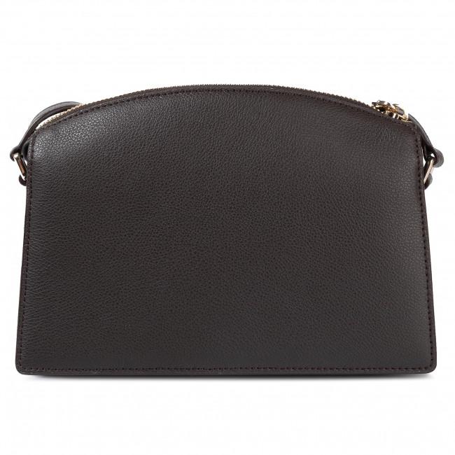 Tasche DKNY - Clara-Tz Camera Bag R93EAD82 Dk Chocolate DCH - Umhängetaschen - Handtaschen 4oPuYkXQ