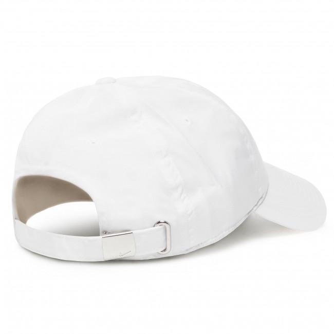 Cap NIKE - 943092 100 Weiß - Damen Mützen - Mützen - Textilien - Zubehör VyA2rmPX