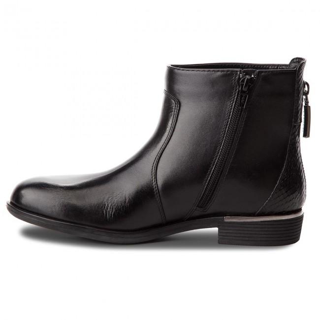 Stiefeletten LASOCKI - EST-MESA-01 Schwarz - Boots - Stiefel und andere - Damenschuhe EDQjGUDH