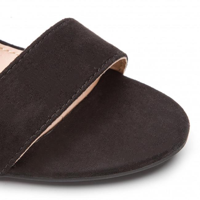 Sandalen DEEZEE - LS4979-01B Black - Alltägliche Sandalen - Sandalen - Pantoletten und Sandaletten - Damenschuhe 9USuHeVD