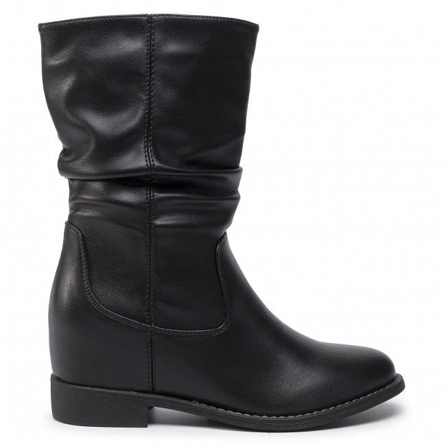Stiefel JENNY FAIRY - WS2991-02 Black - Stiefel - Stiefel und andere - Damenschuhe G4KZnK2t