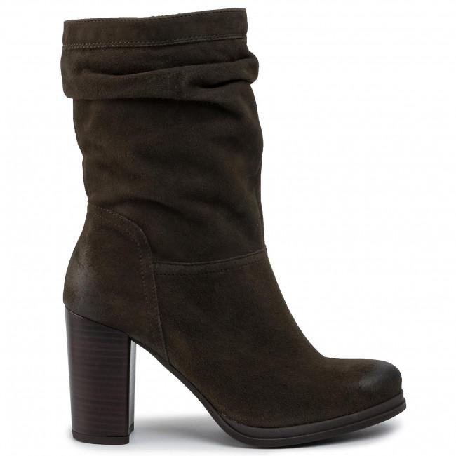 Stiefeletten LASOCKI - SEWERA-10 Khaki - Boots - Stiefel und andere - Damenschuhe f2tcLqD8