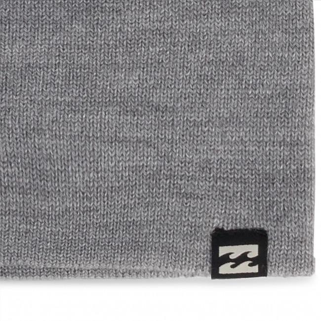 Mütze BILLABONG - All Day F5BN01BIF7 Grey Heather 0009 - Herren Mützen - Mützen - Textilien - Zubehör yKHzWWmA