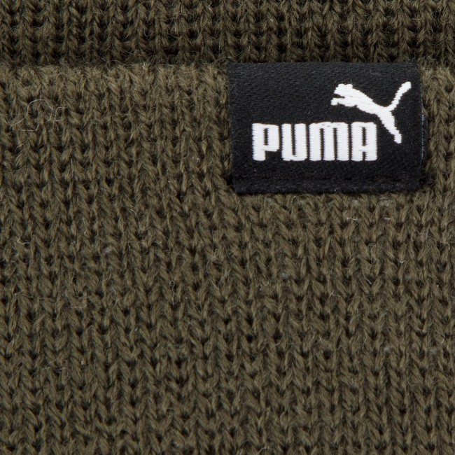 Mütze PUMA - Mid Fit Beanie 021708 04 Forest Night - Damen Mützen - Mützen - Textilien - Zubehör 69nyzDrd