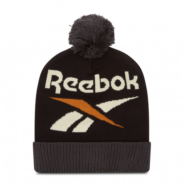 Mütze Reebok - Cl Winter Escape Beanie GD1038  Black